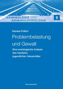 Abbildung von Pollich | Problembelastung und Gewalt | 2010 | Eine soziologische Analyse des... | 9