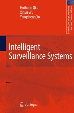 Abbildung von Qian / Wu / Xu | Intelligent Surveillance Systems | 2011 | 51