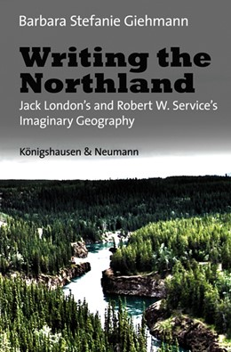 Abbildung von Giehmann | Writing the Northland | 2010