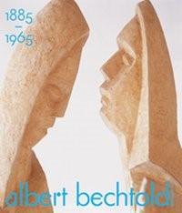 Albert Bechtold 1885-1965 | Adamer, 2002 | Buch (Cover)