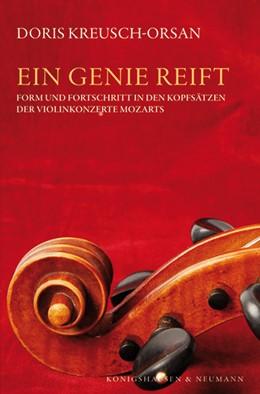 Abbildung von Kreusch-Orsan | Ein Genie reift | 2011