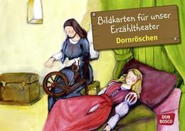 Abbildung von Kamishibai Bildkartenset Dornröschen | 1. Auflage | 2011 | beck-shop.de