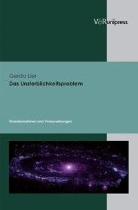 Das Unsterblichkeitsproblem | Lier, 2010 | Buch (Cover)