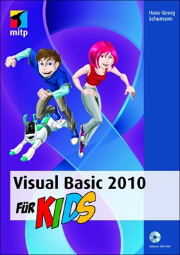 Abbildung von Schumann | Visual Basic 2010 für Kids | 2010