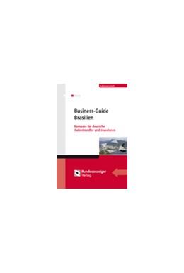 Abbildung von Moritz | Business-Guide Brasilien | 1. Auflage | 2014 | beck-shop.de