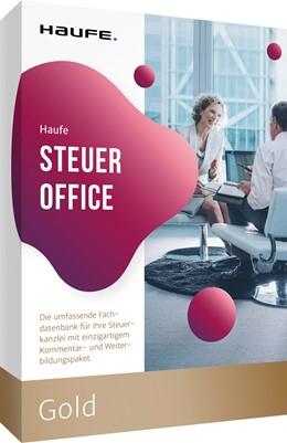 Abbildung von Haufe Steuer Office Gold • Online-Version | 1. Auflage | | beck-shop.de