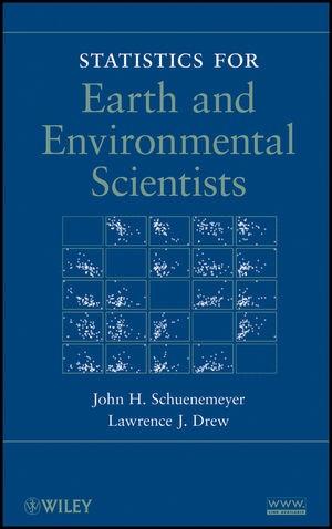 Abbildung von Schuenemeyer / Drew | Statistics for Earth and Environmental Scientists | 2011
