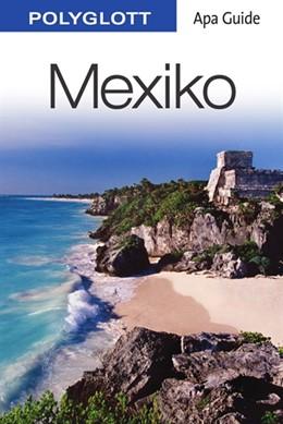 Abbildung von Mexiko | 2011 | Apa Guide mit Reisemagazin
