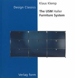 Abbildung von Klemp | Das USM Haller Möbelbausystem | 1. Auflage | 2002 | beck-shop.de