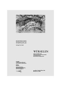 Abbildung von Kreiner | Würselen | 1., Redaktionelle Bearbeitung: Margret Wensky (Gesamtredaktion), Esther Weiss (Kartographie) | 2001 | XIV/Lfg 79
