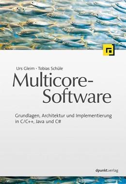 Abbildung von Gleim / Schüle | Multicore-Software | 2011