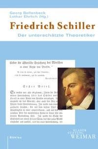 Abbildung von Bollenbeck / Ehrlich | Friedrich Schiller | 2007