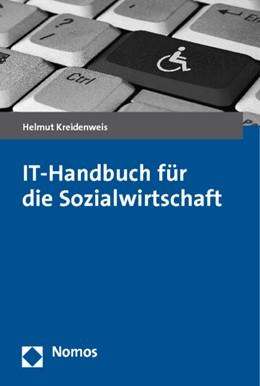 Abbildung von Kreidenweis | IT-Handbuch für die Sozialwirtschaft | 2011