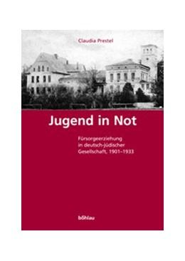 Abbildung von Prestel | Jugend in Not | 2003 | Fürsorgeerziehung in deutsch-j...