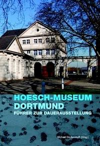 Hoesch-Museum Dortmund | Dückershoff, 2011 | Buch (Cover)