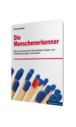 Abbildung von Die Menschenerkenner | 2011 | Wie man passende Kandidaten fi...