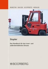 Stapler | Borzym / Bauer / Huppertz / Rebler, 2010 | Buch (Cover)
