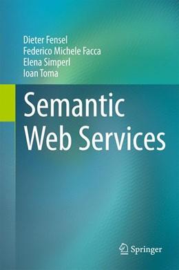 Abbildung von Fensel / Facca / Simperl | Semantic Web Services | 2011