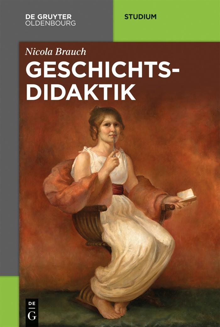 Geschichtsdidaktik | Brauch, 2015 | Buch (Cover)