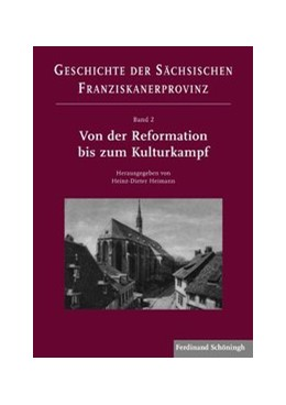 Abbildung von Heimann   Von der Reformation bis zum Kulturkampf   1. Auflage   2022   2   beck-shop.de