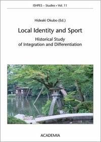 Abbildung von Okubo | Sport and Local Identity | 1., Aufl. | 2004