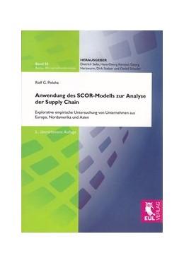 Abbildung von Poluha   Anwendung des SCOR-Modells zur Analyse der Supply Chain   5., überarbeitete Auflage   2010   Explorative empirische Untersu...   50