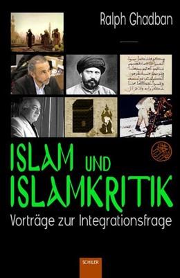 Abbildung von Ghadban   Islam und Islamkritik   2011
