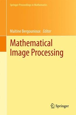 Abbildung von Bergounioux | Mathematical Image Processing | 2011 | University of Orléans, France,... | 5