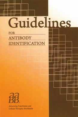 Abbildung von Moulds / Kowalski | Guidelines for Antibody Identification | 2011