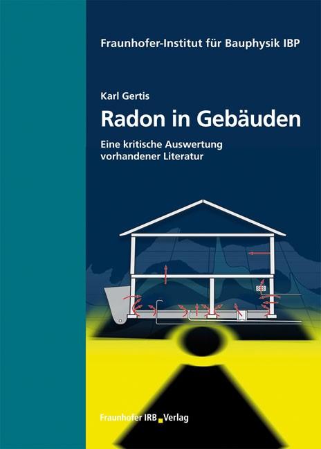 Abbildung von Gertis /  | Radon in Gebäuden | 2008