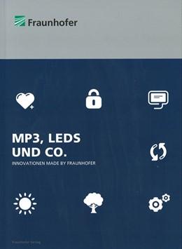 Abbildung von MP3, LEDS UND CO. | 2009 | Innovationen made by Fraunhofe...