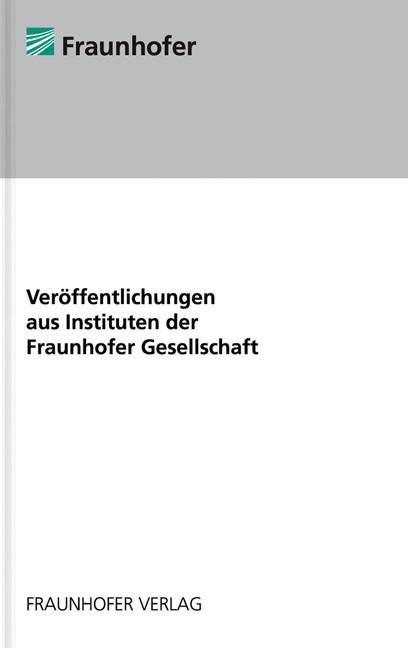 50 Jahre Fraunhofer IAF. Heller-schneller-stärker, 2007 | Buch (Cover)