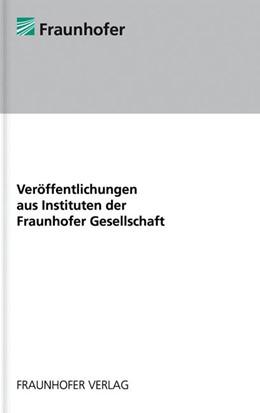 Abbildung von 50 Jahre Fraunhofer IAF. Heller-schneller-stärker. | 2007 | Jubiläumsschrift.