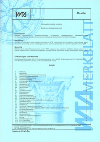 Produktabbildung für 978-3-8167-6793-0