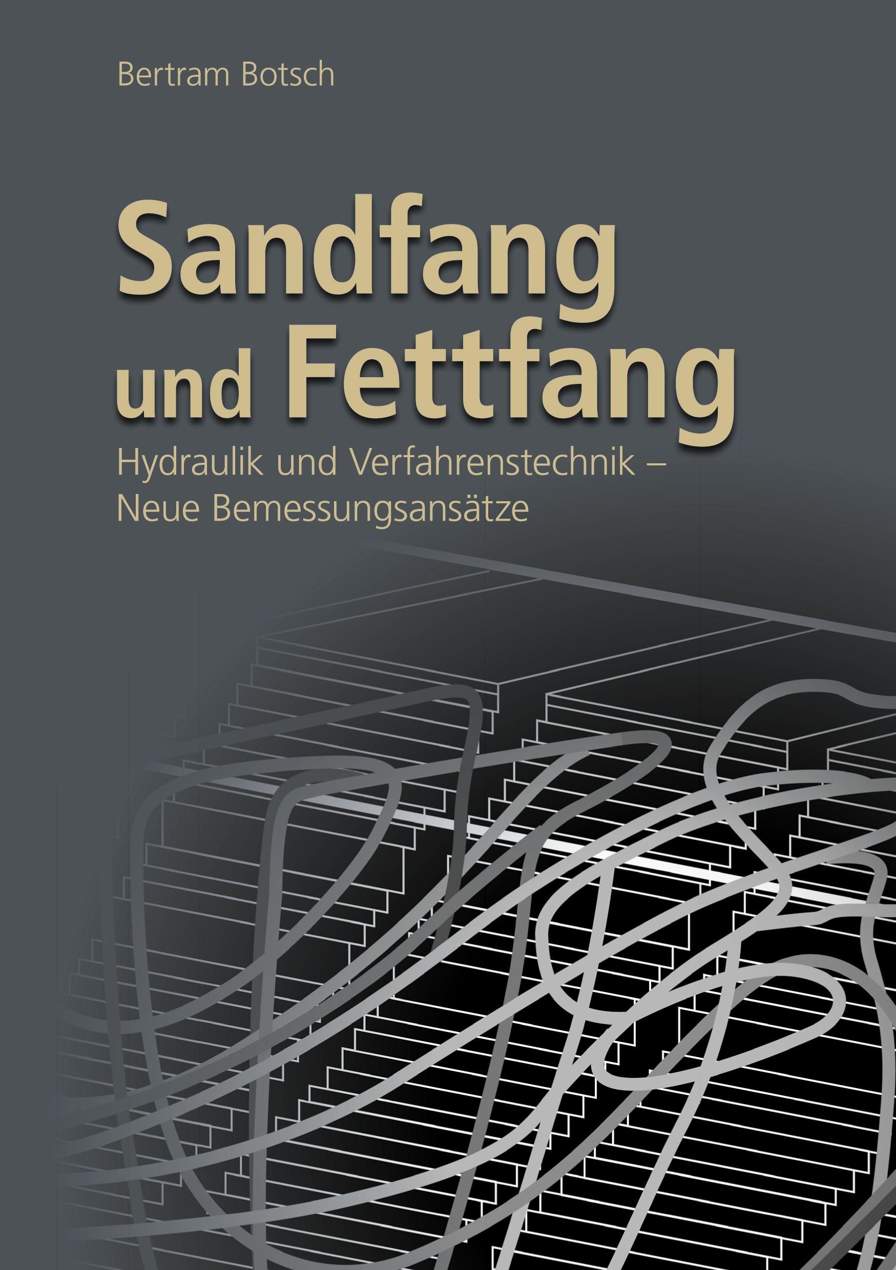 Sandfang und Fettfang | Botsch, 2010 | Buch (Cover)