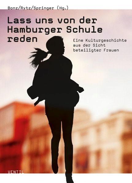 Abbildung von Bonz / Rytz / Springer | Lass uns von der Hamburger Schule reden | 2011