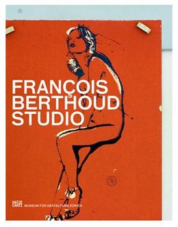 Abbildung von / Brändle | François Berthoud Studio | 2011 | Die Kunst der Modeillustration