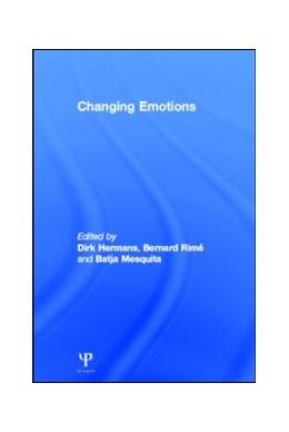 Abbildung von Hermans / Rimé | Changing Emotions | 1. Auflage | 2013 | beck-shop.de