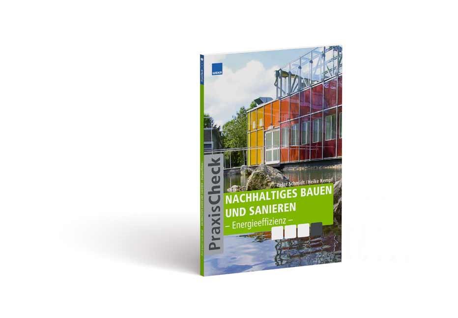 12/10, Praxis-Check Architektur - Energieeffizienz, 2010 | Buch (Cover)