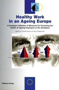 Healthy Work in an Ageing Europe | Boukal / Meggeneder, 2006 | Buch (Cover)