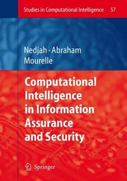 Abbildung von Abraham | Computational Intelligence in Information Assurance and Security | 2010 | 57