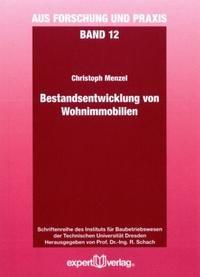 Abbildung von Menzel | Bestandsentwicklung von Wohnimmobilien | 2012