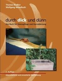 Abbildung von Boelker / Webelhuth | Durch dick und dünn | 2003