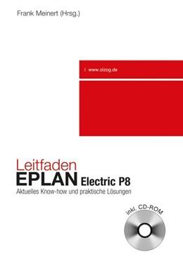 Abbildung von Meinert | Leitfaden Eplan electric P8 | Loseblattwerk mit 44. Aktualisierung | 2019 | Aktuelles Know-how und praktis...