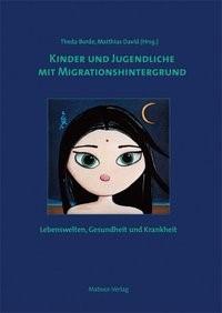 Kinder und Jugendliche mit Migrationshintergrund | Borde / David | 2., unveränd. Aufl., 2012 | Buch (Cover)