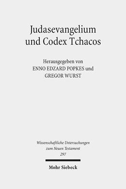 Abbildung von Popkes / Wurst | Judasevangelium und Codex Tchacos | 2012 | Studien zur religionsgeschicht... | 297