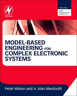 Abbildung von Wilson / Mantooth | Model-Based Engineering for Complex Electronic Systems | 2013 | Techniques, Methods and Applic...