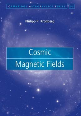 Abbildung von Kronberg   Cosmic Magnetic Fields   2016