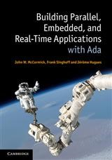 Abbildung von McCormick / Singhoff / Hugues | Building Parallel, Embedded, and Real-Time Applications with Ada | 2011