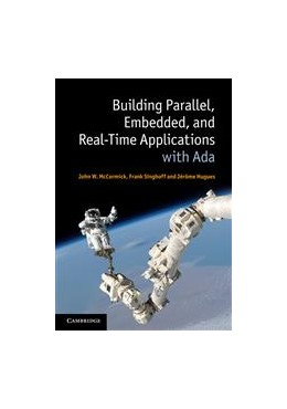 Abbildung von McCormick / Singhoff / Hugues   Building Parallel, Embedded, and Real-Time Applications with Ada   2011